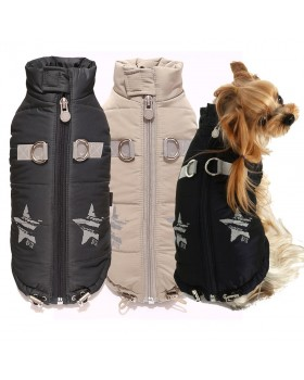 "315 PA-OW Куртка-шлейка ""Звездная"""