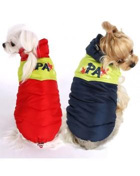 """318 PA-OW Куртка """"PA"""""""