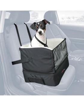 1322 автомобильное кресло для собаки
