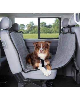 Автомобильный гамак для сиденья 1,45м х 1,6м