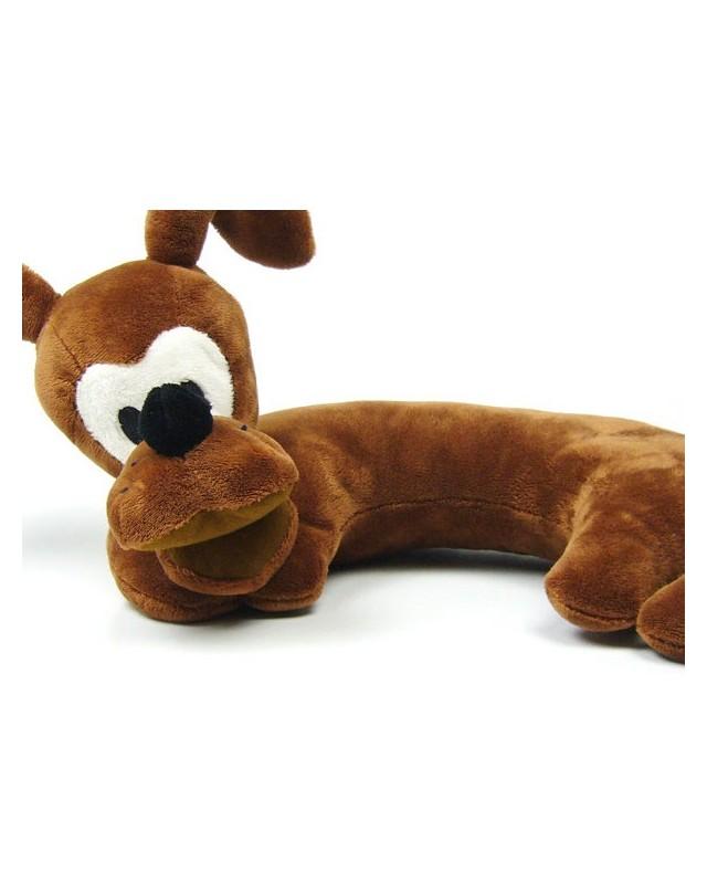 87869 Подушка-игрушка в форме собаки