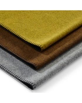 003 MC Одеяло для больших собак 100% овечья шерсть
