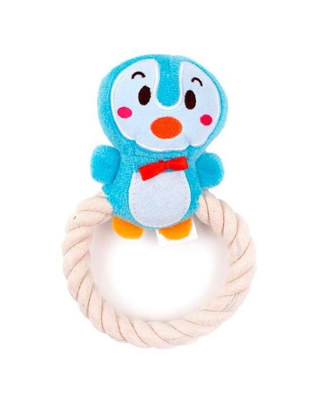 """10694 Игрушка для собаки """"Пингвин"""""""