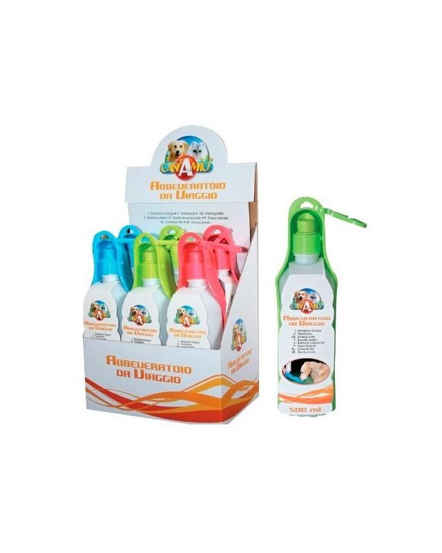6058667 Поилка-бутылка для собак
