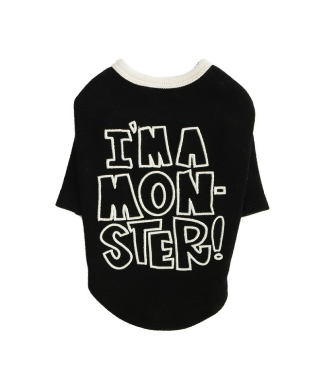 571 PA-TS Толстовка I'm a Monster!
