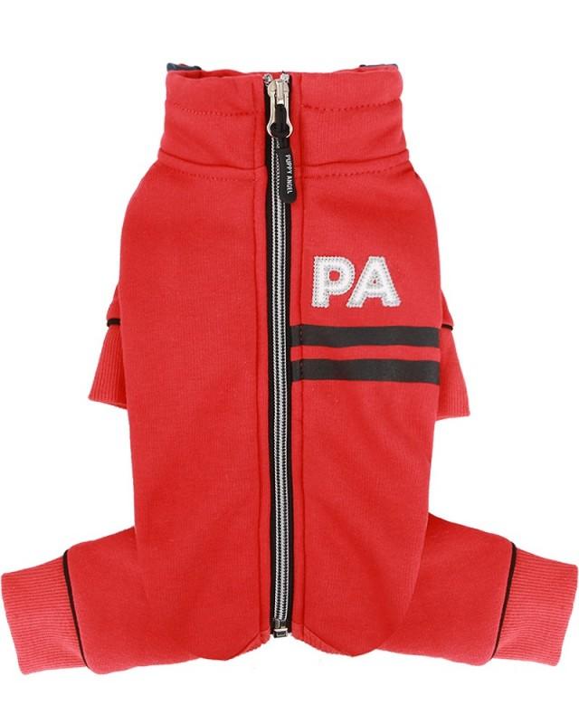"381 PA-OW Спорт костюм ""Active Polar"""
