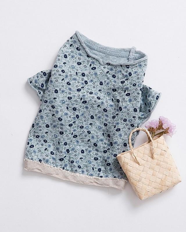 "1828 LD Майка ""Organic Couture"""