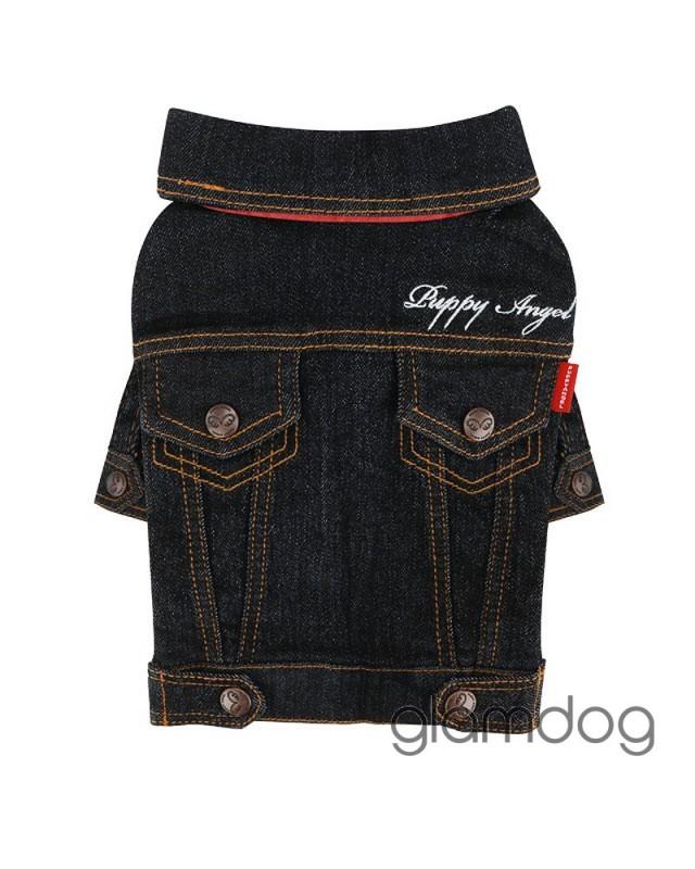 406 PA-OW Куртка джинсовая