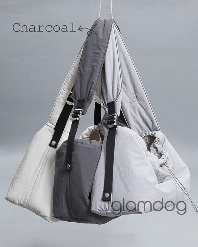 3003 LD Двусторонняя сумка-слинг