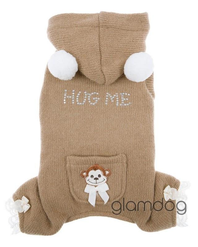 "5200 DVS Комбинезон ""Hug Me"""