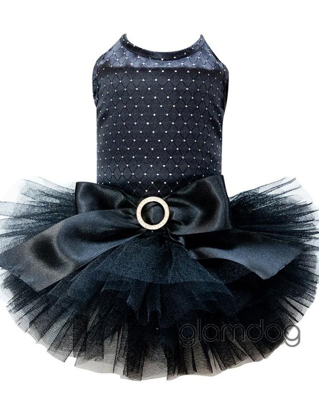 """140 Платье для собаки """"Маленькая Принцесса"""" Puppy Angel"""