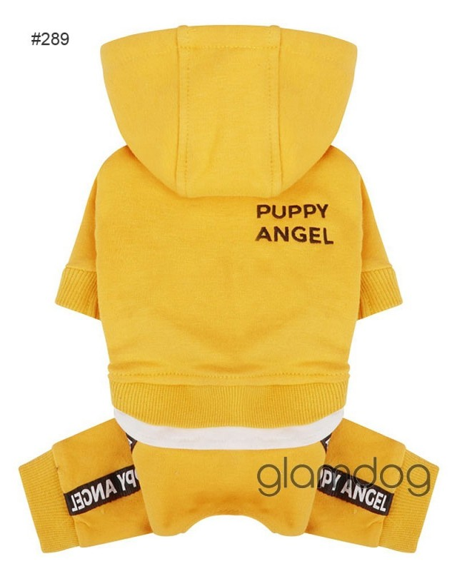 342 PA-OR Спорт костюм Puppy Angel