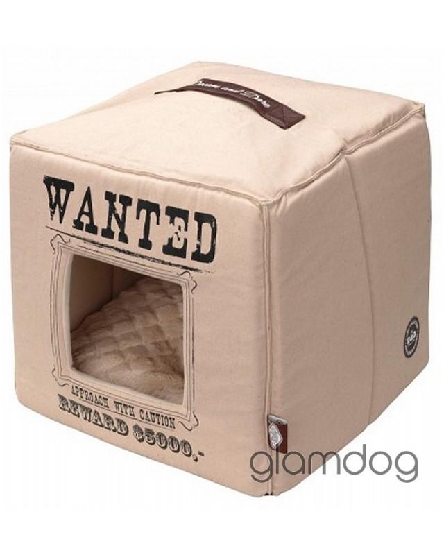 """Домик """"Wanted"""""""