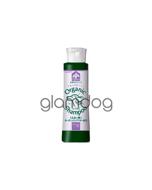 843607 Органический шампунь с ароматом лаванды