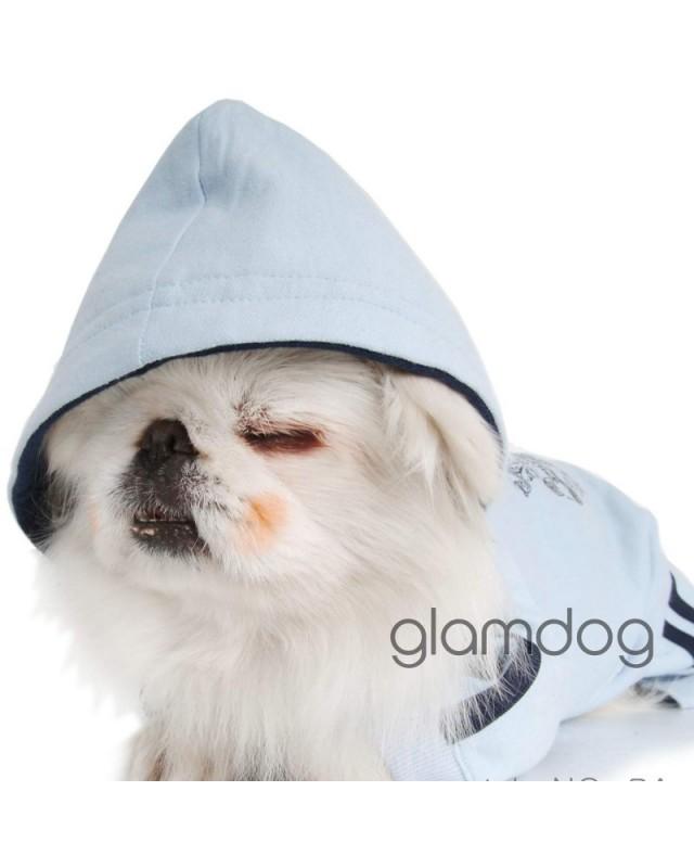 """013 PA-OR Спортивный костюм для собак в стиле """"Juicy"""""""