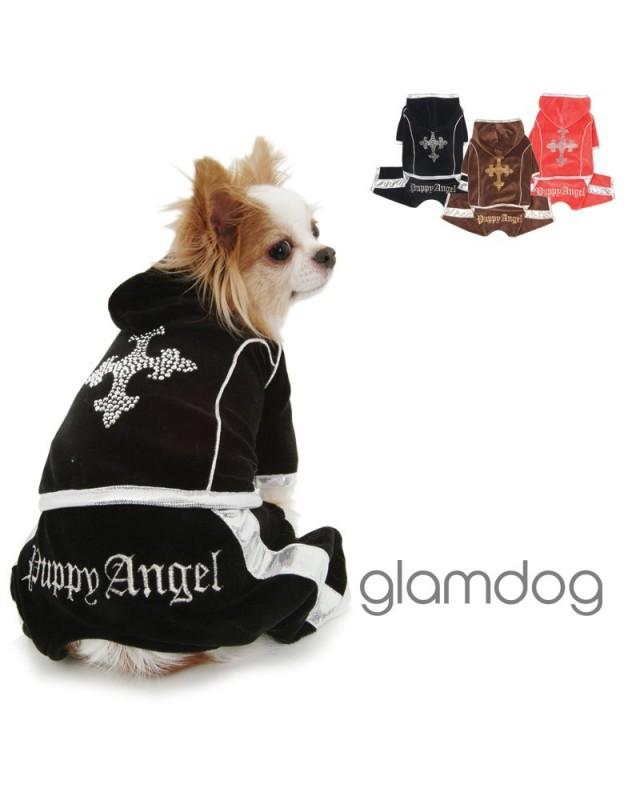 "029 PA-OR Спортивный костюм ""Puppy Angel"""