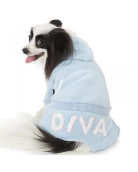 049 PA-OR Спортивный костюм для собак