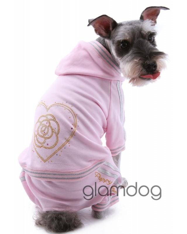 121 PA-OR Спортивный костюм для собаки