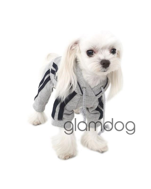 """156 PA-OR Спортивный костюм для собаки """"Спорт"""""""