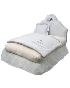 1431 LD Кровать для собачек ПРЕСТИЖ