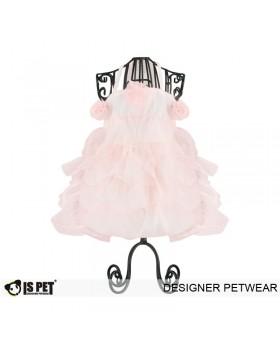 034-SS Платье нарядное для собаки Fmd