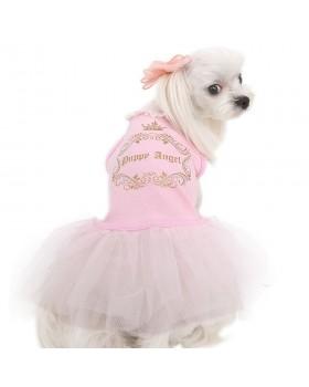 114 PA-DR Платье Puppy Angel
