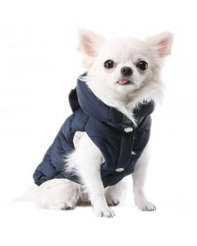 """233 PA-OW Куртка """"Бант"""" на кнопках + брошь"""