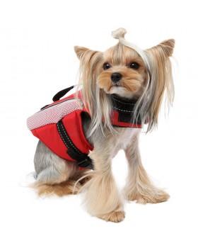 002 Жилет спасательный для собаки