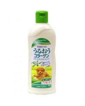 734509р Шампунь с плацентой и коллагеном 2 в 1  С ароматом детского мыла.