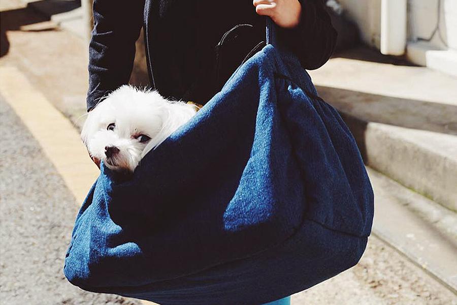 Слинг для собаки