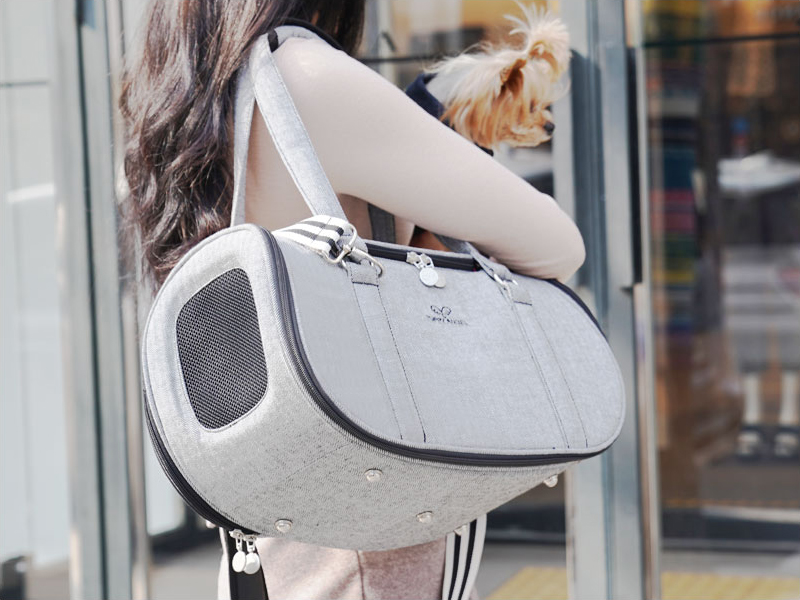 сумка для собаки