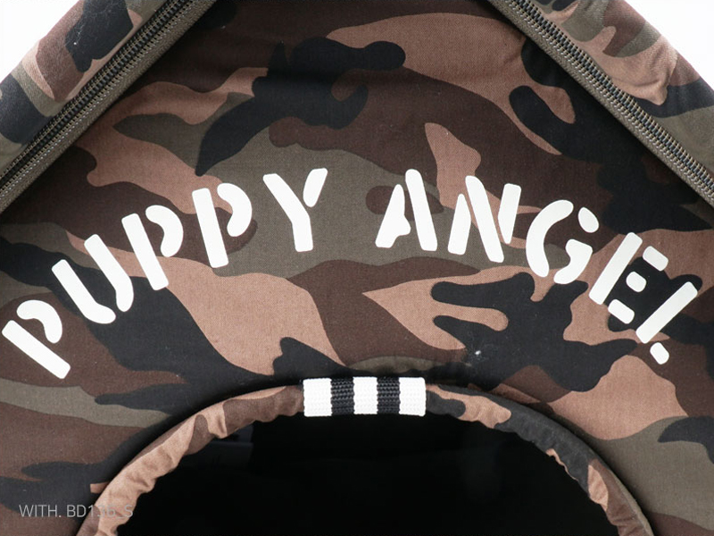 домик puppy angel