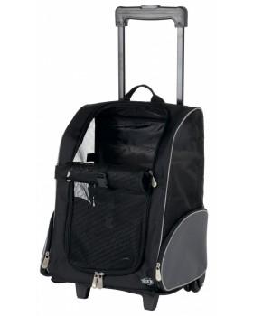 2880 Транспортная сумка 36 х 50 х 27 см, черный/серый