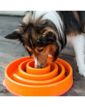 51002 Миска-лабиринт Fun Feeder для собак