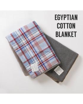 "3019 LD Одеяло мех/хлопок ""Egyptian"""