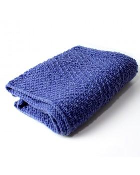 008 MC Стильный синий 100% аргентинская шерсть