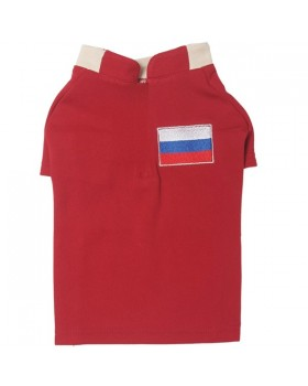 "158 PA-TS Поло ""Россия"""