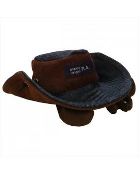 005 PAR-HC Ковбойская шляпа для крутых псов