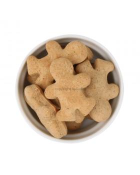Лакоство для собак, имбирно-медовое печенье Ginger'n'Honey